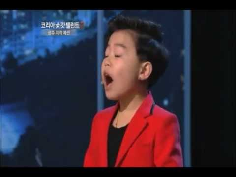 Korea Got Talent 2 - The Little Boy in Gangnam Style (Hwang Min-Woo) korea got talent 2 tht little boy in скачать