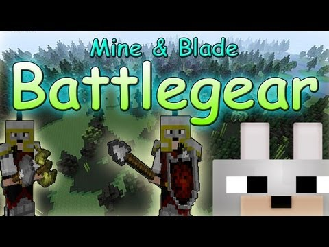 Minecraft Mods - Mine & Blade: Battlegear 1.2.5 Mod Review and Tutorial майнкрафт 1.2.5 mine s blade battlegear скачать minecraft mine and blade battlegear 1.4.7 minecraft mine and blade battlegear mo