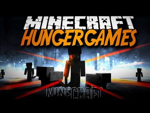 Minecraft Bukkit - Hunger Games Plugins, welche auf dem Event Server waren! [German] 1.2.5 Как сделать сервер minecraft hunger games игра mein kpaft версия 1.4.6. скачать бесплатно плагин hunter games