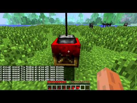 Minecraft Mods - Paintball Mod [rus] minecraft mods как установить paintball www.videomine.ru minecraft-mods-paintball-mod-rus Домики майнкрафт