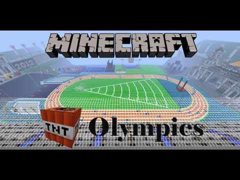 Minecraft TNT Olympics Decathlon feat. CaptainSparklez, AntVenom and Etho (Part 3 of 3) www.videomine.ru minecraft-tnt-olympics-decathlon-feat-captainsparklez-antvenom-and-etho-part-3-of-3 http://www.