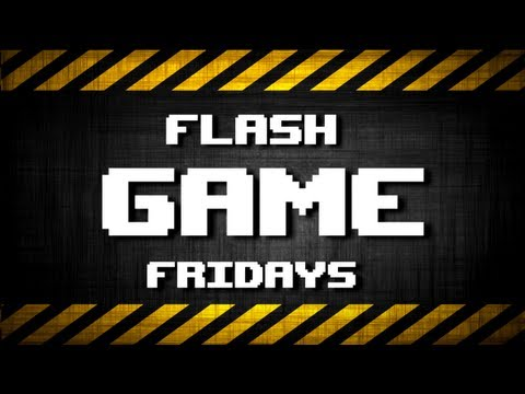 Flash Game Fridays - First-Person Tetris Games First Person