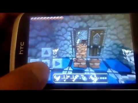 ������� Minecraft - MCPE ANDROID: Mods, Texture Pack, and Pocket Inv Editor (READ DESCRIPTION)