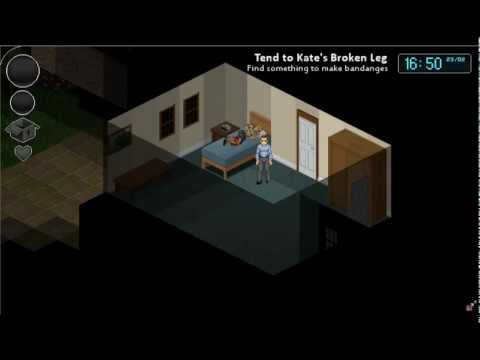 Indie Test Drive: Project Zomboid (Part 3) project zomboid пособие project zomboid sandbox как драться project zomboid как драться