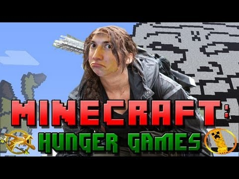 Minecraft: Hunger Games w/Mitch! Game 56 - FUNNIEST HUNGER GAMES!