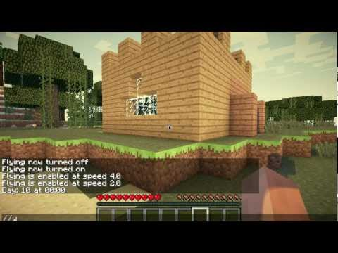 Install Single Player Commands in Minecraft 1.4.2 (Automated) singleplayer commands для minecraft 1.4.2 майнкрафт команды в сингале singleplayer commands для minecraft 1.4.7