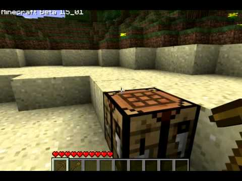 Life in Minecraft - Episode 1 mr crafter 30 эпизод life minecraft episode 1 следующее видео Life in minecraft Episode 1
