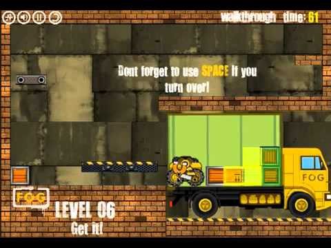 Truck Loader Game walk though level 1 to 8 игра truck loader game walk thoughlevel 1 to 8 Truck Loader Game walk though играть