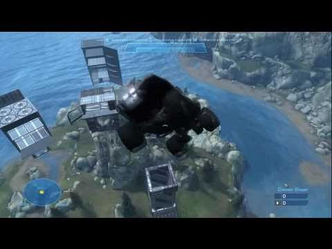 Fun in the Kitchen (Halo reach mini game map) Minnie's Flipping Fun Kitchen from Just Play