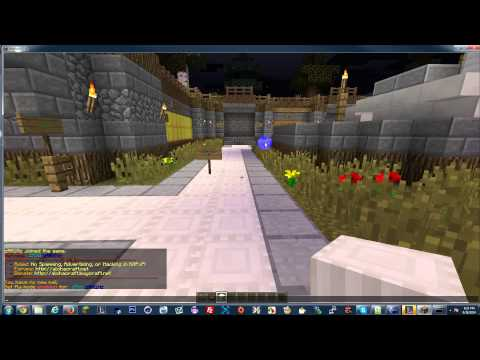 How to add Colored Prefixes and Ranks in Minecraft! (Owner, Admin, etc.) BUKKIT SERVER TUTORIAL как сделать prefix minecraft как пользоваться Prefix в Minecraft как сделать себе префикс главного админ